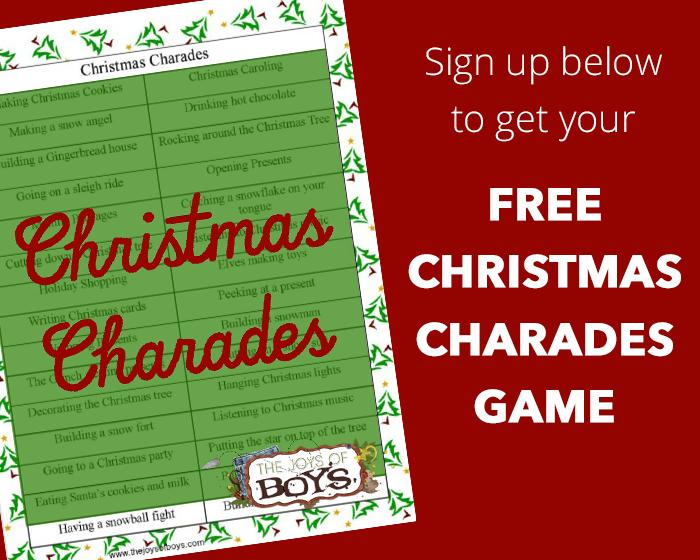 christmas-charades