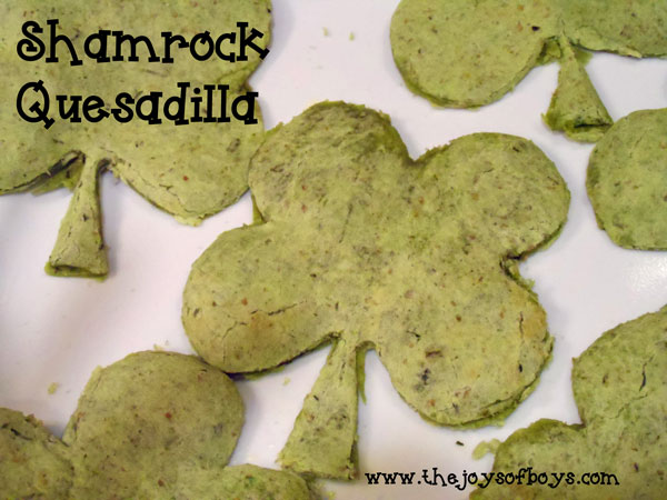 St Patricks Day food
