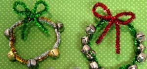 Jingle Bells craft