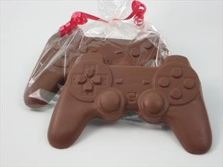 Chocolate game control
