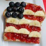 4th of July Breakfast