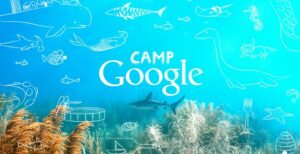 Camp Google: Ocean, Space, Nature and Music Summer Camp