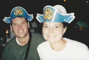 Disneyland 2000: 45 Years of Magic