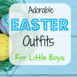 Easter Outfits Little Boys