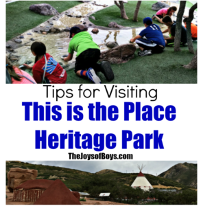 Tips for Visiting This is the Place Heritage Park – Salt Lake City